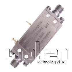 Amplifier - RF Microwave Best Choice 沃肯科技有限公司- Woken